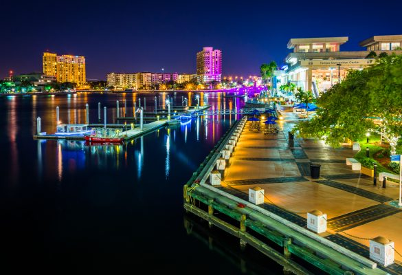 Tampa, Flordia