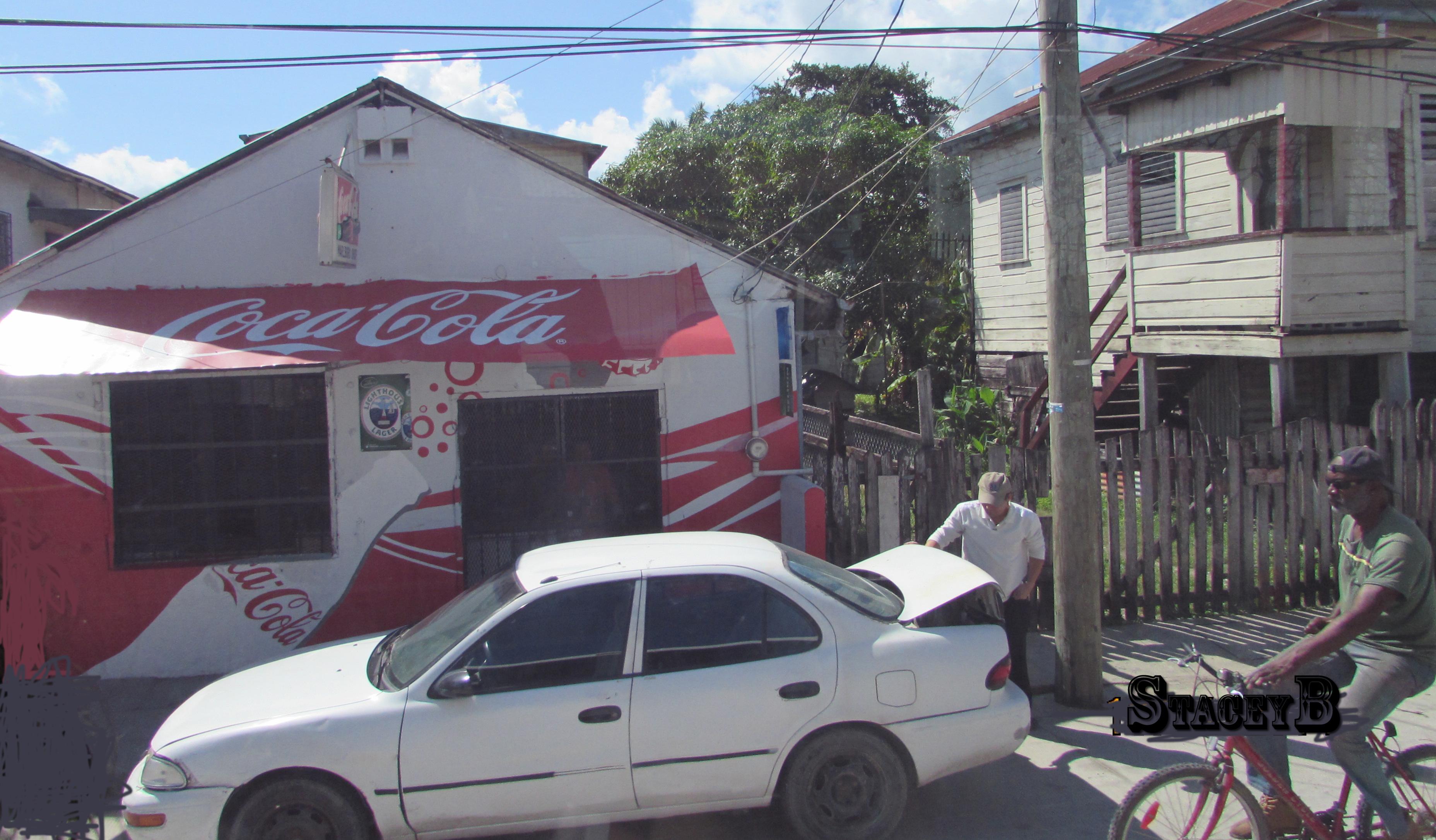 Belize 20