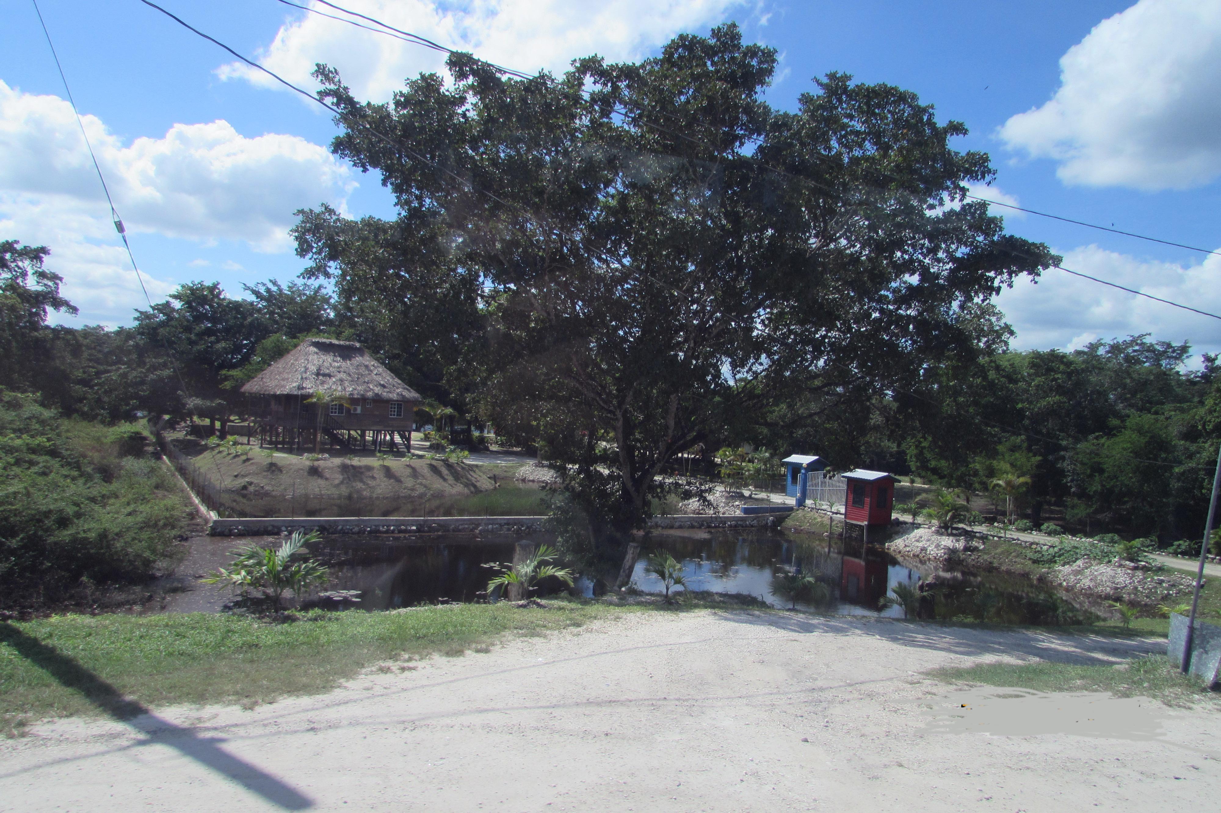 Belize 27
