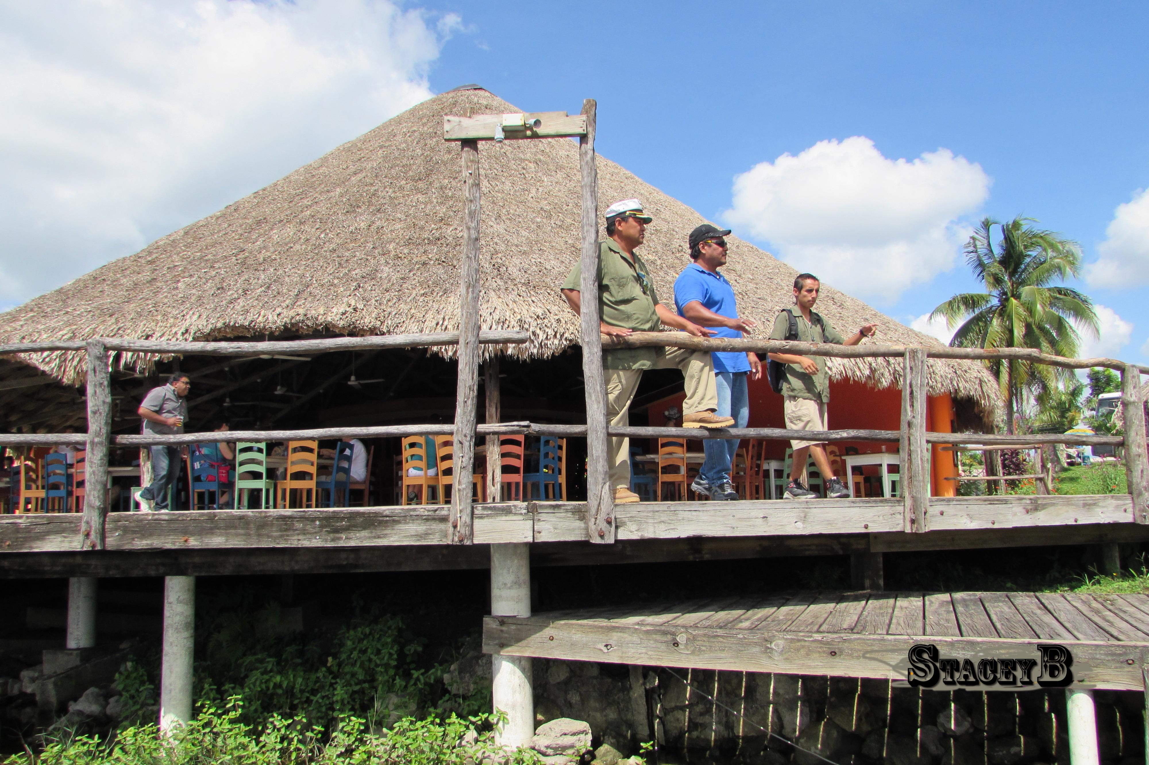 Belize 35