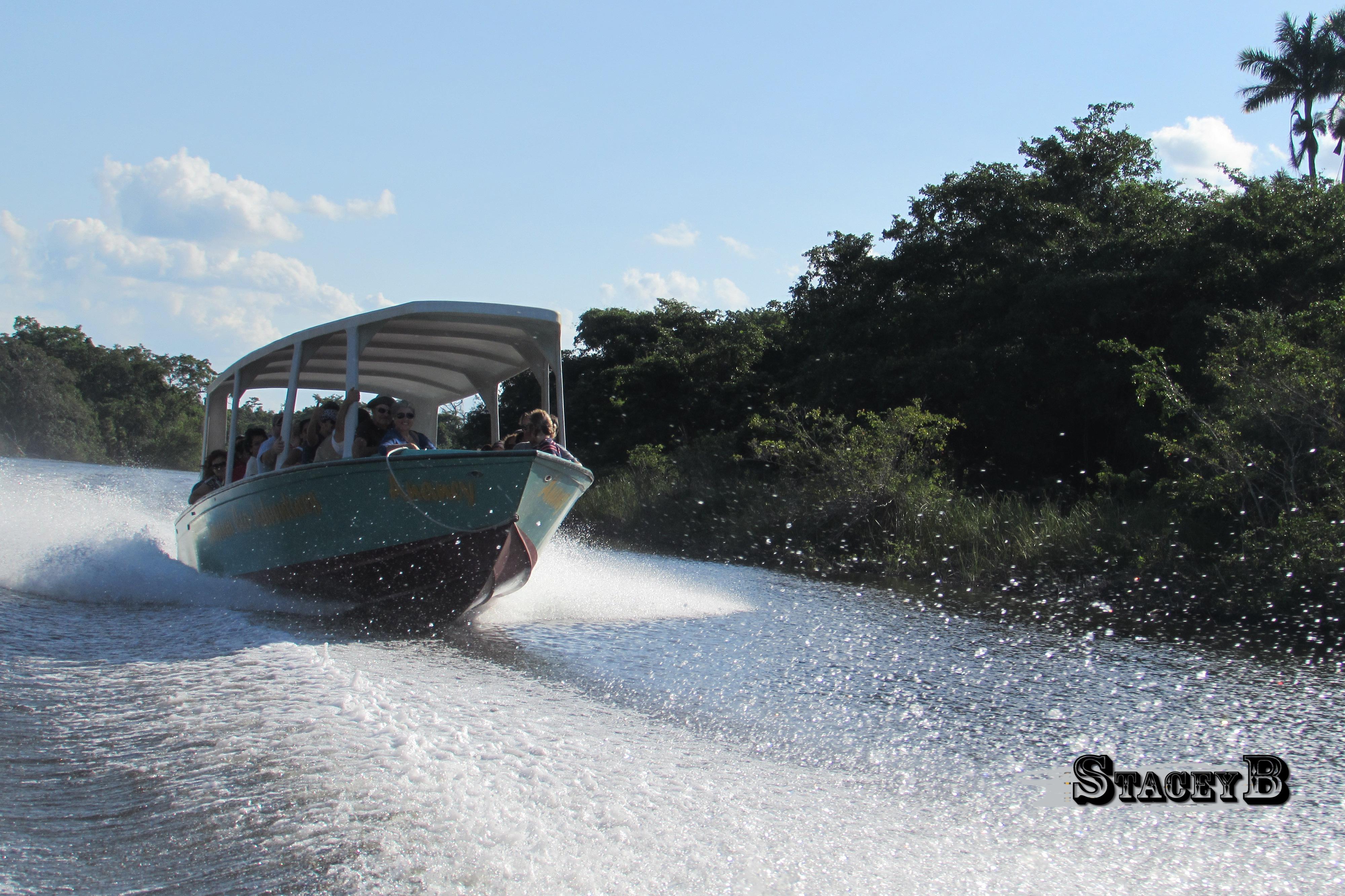 Belize 36