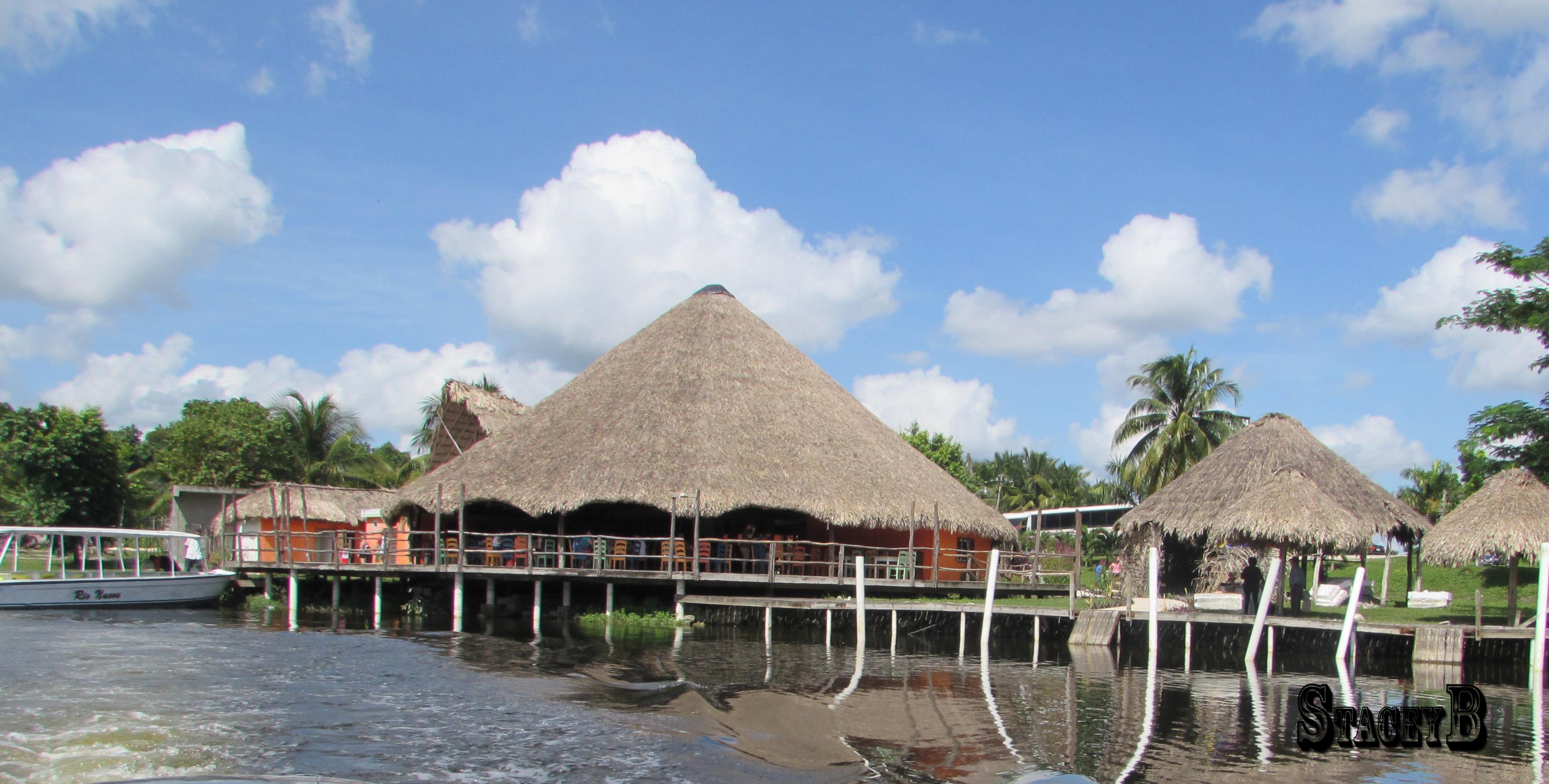 Belize 40