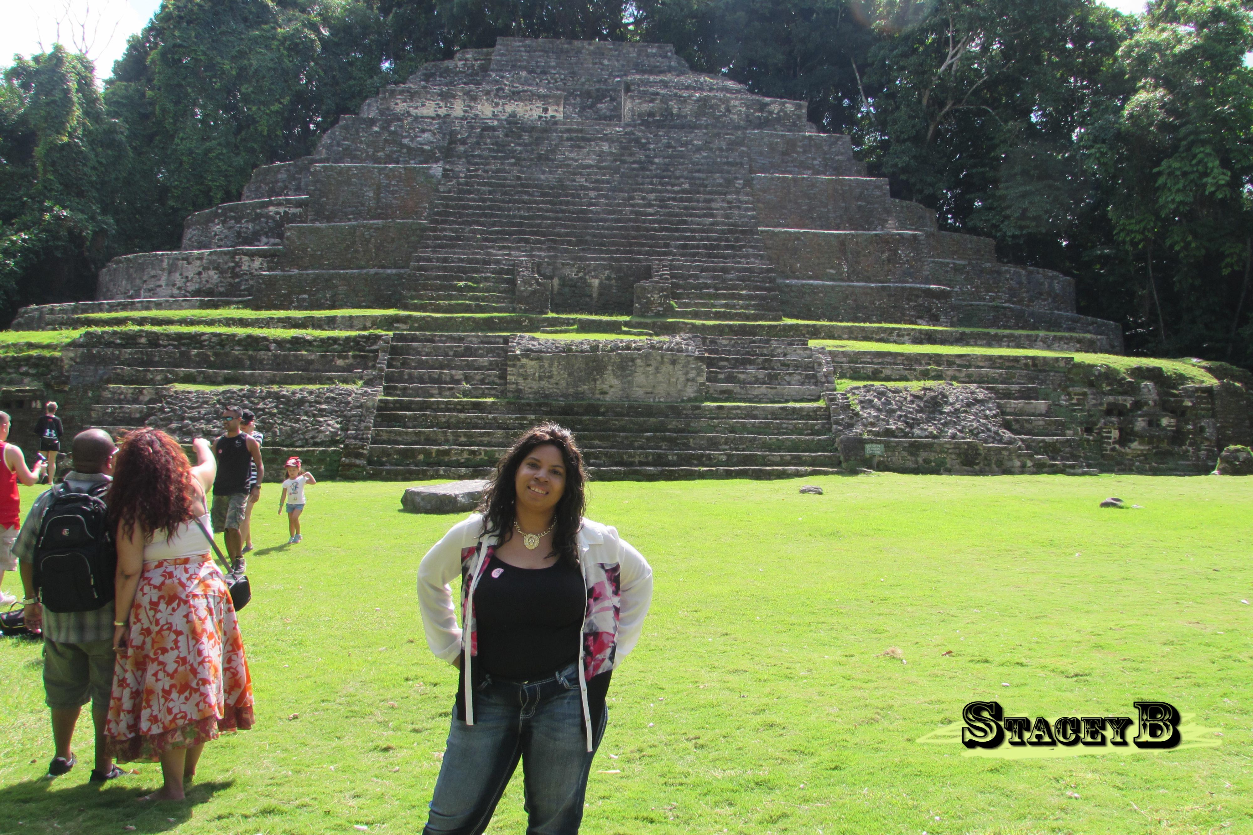 Belize 46