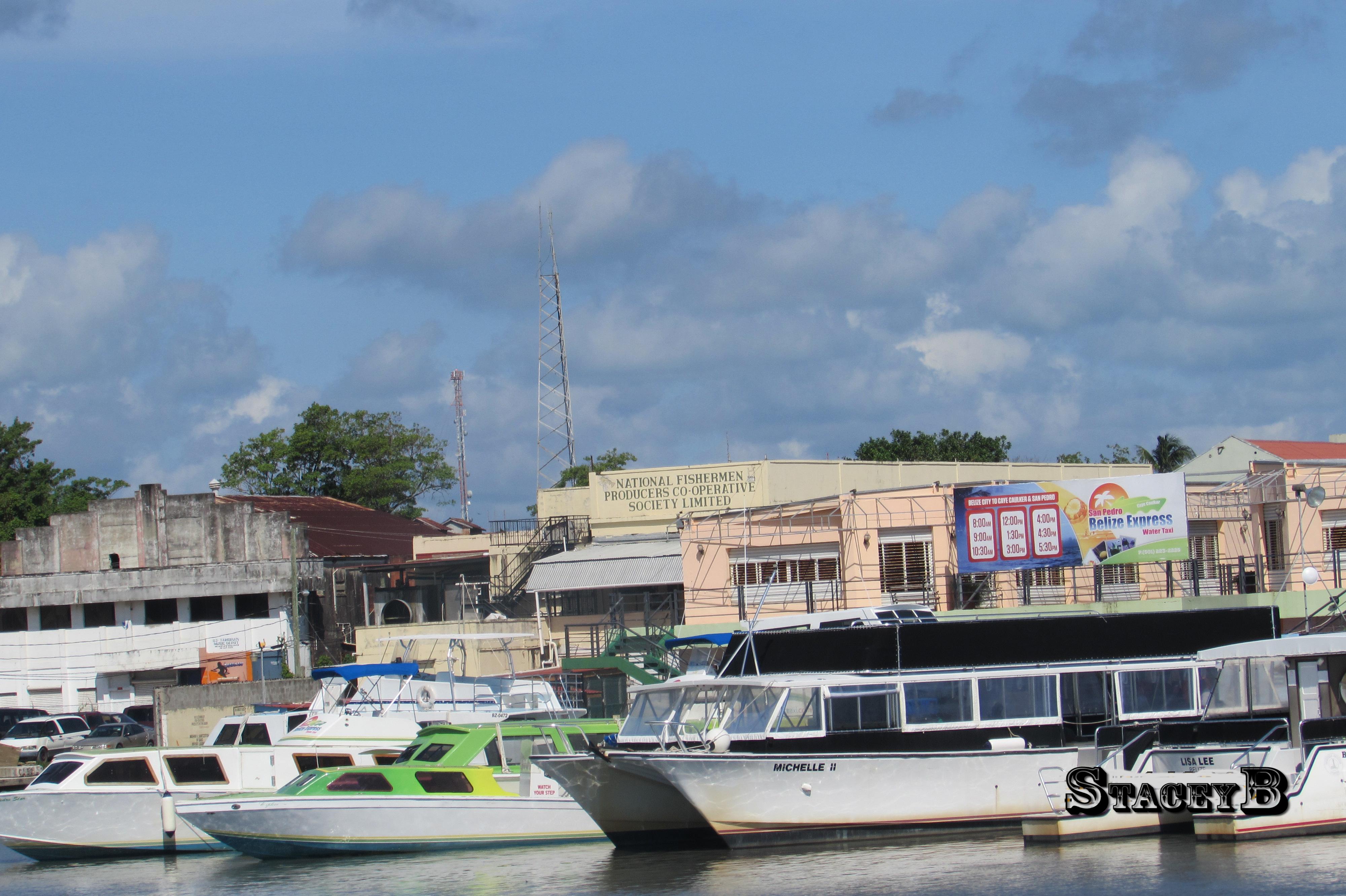 Belize 6
