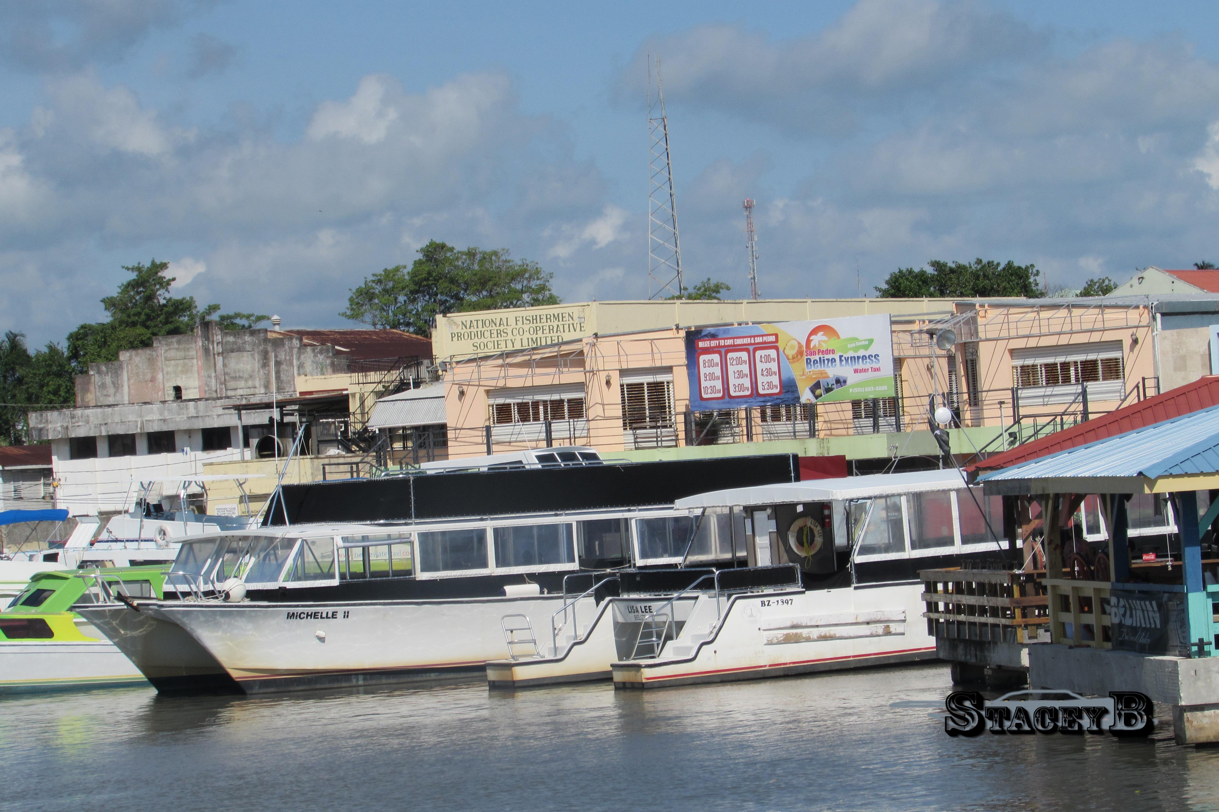 Belize 9