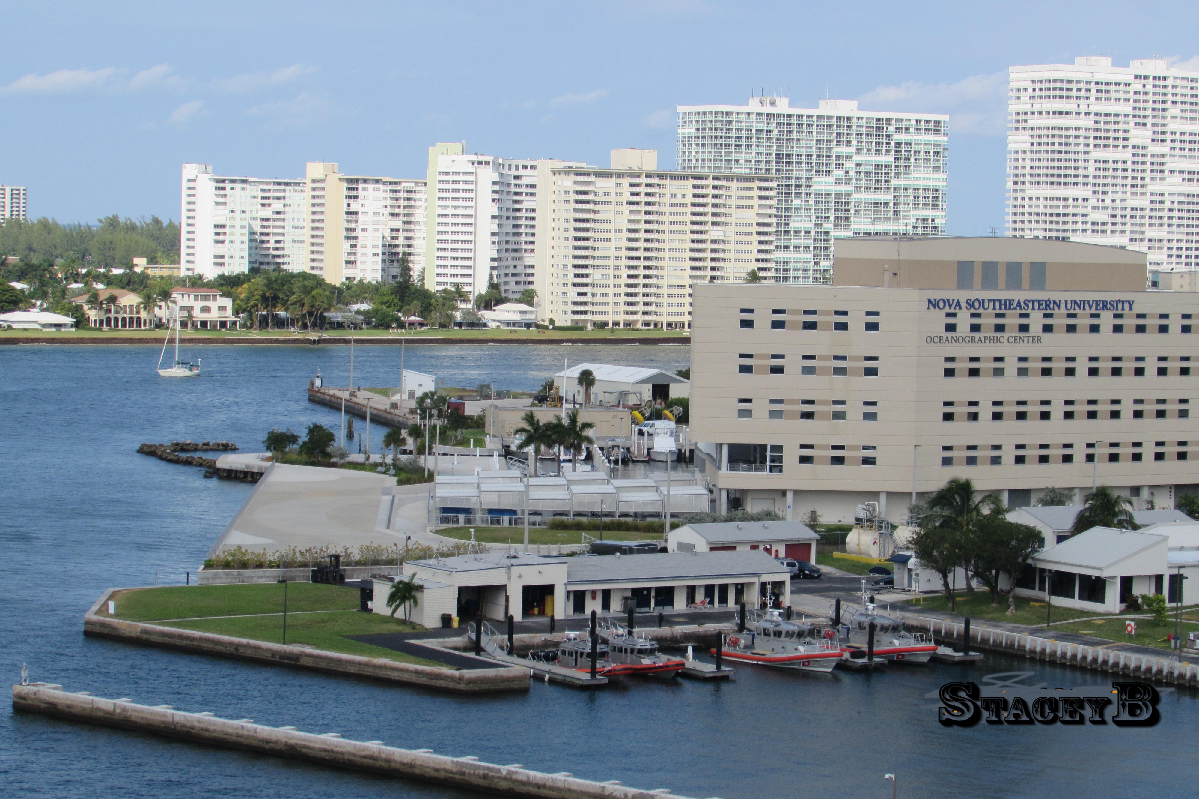 Fort Lauderdale, Fl.