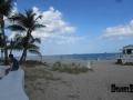 Fort Lauderdale, Florida Beach